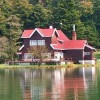 Abant Lake Turkey Bolu