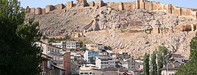Bayburt Turkey