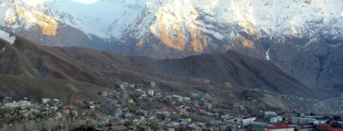 Hakkari Turkey