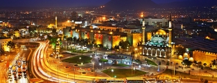 Kayseri Turkey
