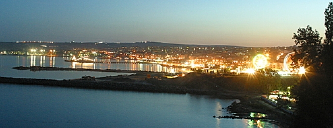 Tekirdag Turkey Travel
