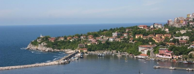 Zonguldak Turkey Tours