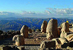 Nemrut Tour - Nemrut Mountain Tours