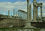 Old Pergamum Tour