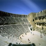 Aspendos & Perge Turkey Daily Tour