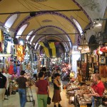 Grand Bazaar Turkey Tours