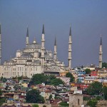 Istanbul Blue Mosque Tours