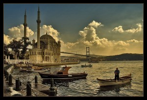 Istanbul Daily Tour