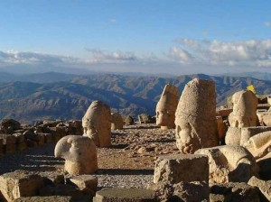 Nemrut Tour - Turkey Daily Tour
