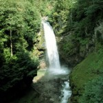 Palovit Waterfall Turkey Blacksea Tour 2