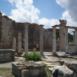 Seven Churches Of revelation Turkey Tour 3