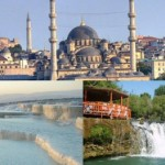 Silk Road Turkey Tour