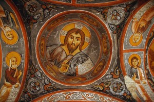 The Dark Church (Karanlik Kilise) – Goreme