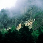 Trabzon Sumela Monastery Tour Blacksea Turkey 2