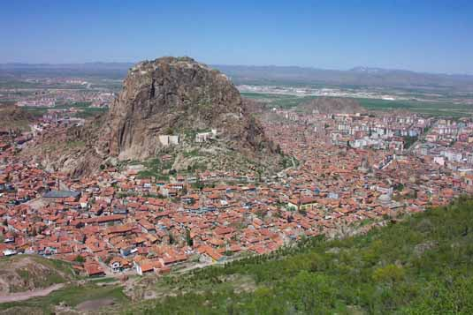 Afyon Turkey