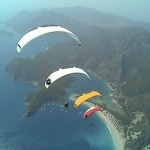 SkyDiving Turkey Tours
